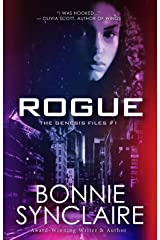 Rogue (The Genesis Files Book 1) Kindle Edition
