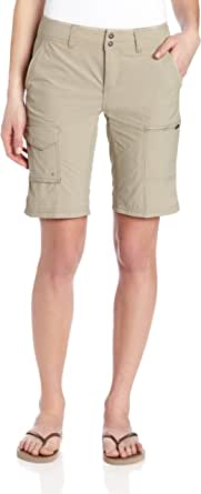 Columbia Women's Silver Ridge Cargo Shorts