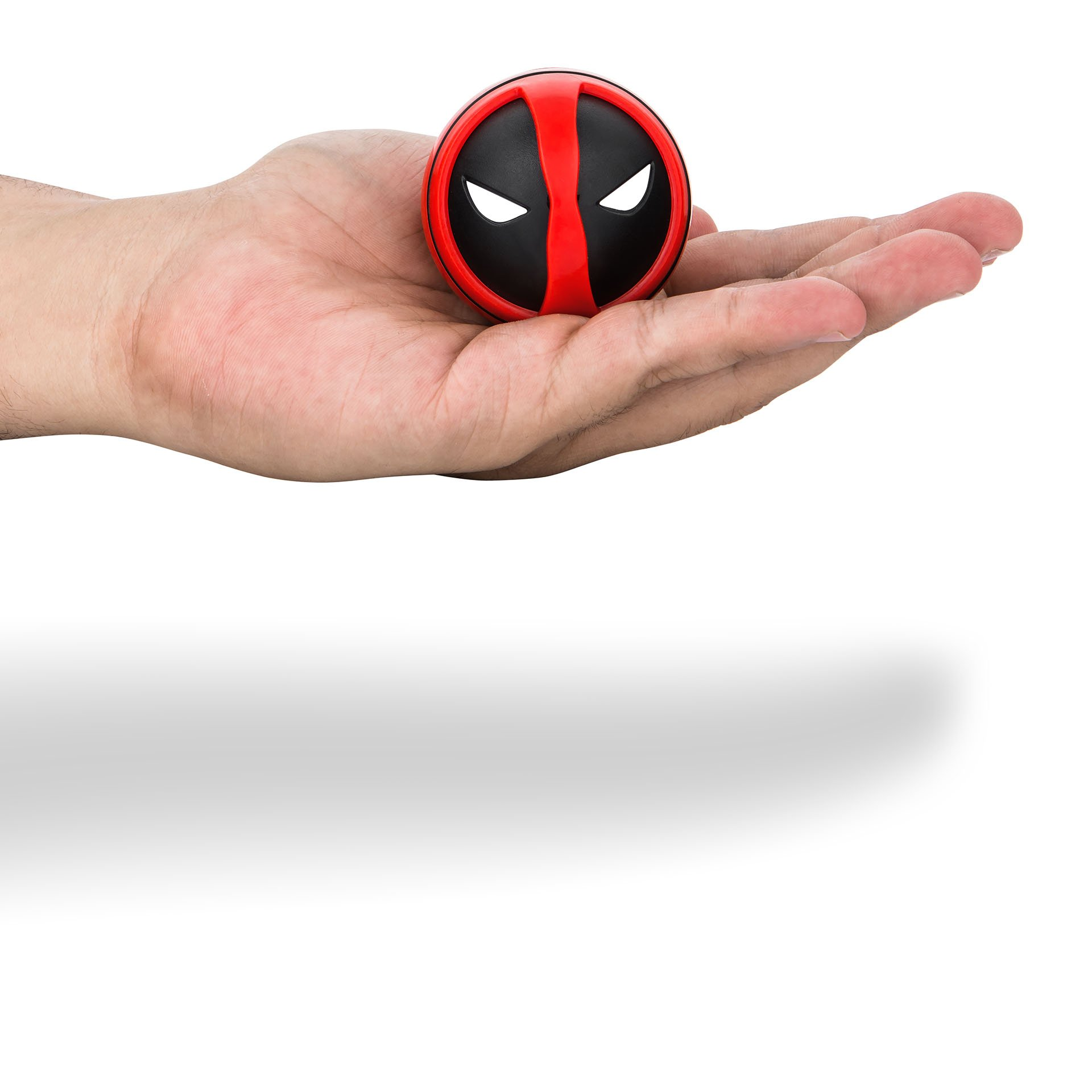 Deadpool Herb Grinder, Comics Weed Grinder With Pollen Keef Catcher, Perfect Size 2\