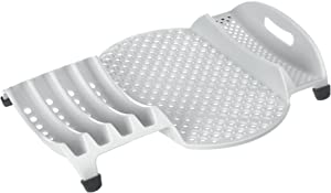 Prep Solutions by Progressive In-Sink Dish Drainer - White