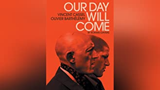 Our Day Will Come(English Subtitled)