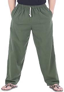 Fseason-Men Utility Oversized Signature Warm Cotton Loungewear Set