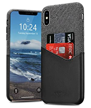 coque iphone xs carte credit