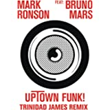 Uptown Funk (Trinidad James Remix) [Explicit]