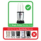 Magic Bullet 16oz Cup Replacement - Accessory Cup