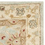 Safavieh Antiquities Collection AT822A Handmade