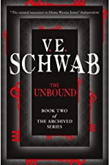The Unbound (The Archived) Kindle Edition