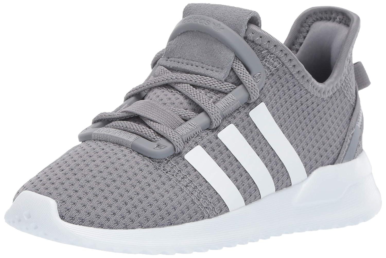 ADIDAS Originals Grey U_Path Run Sneakers