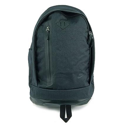 Nike Cheyenne 3.0 Premium Mochila, Hombre, Verde (Seaweed Black), Talla Única