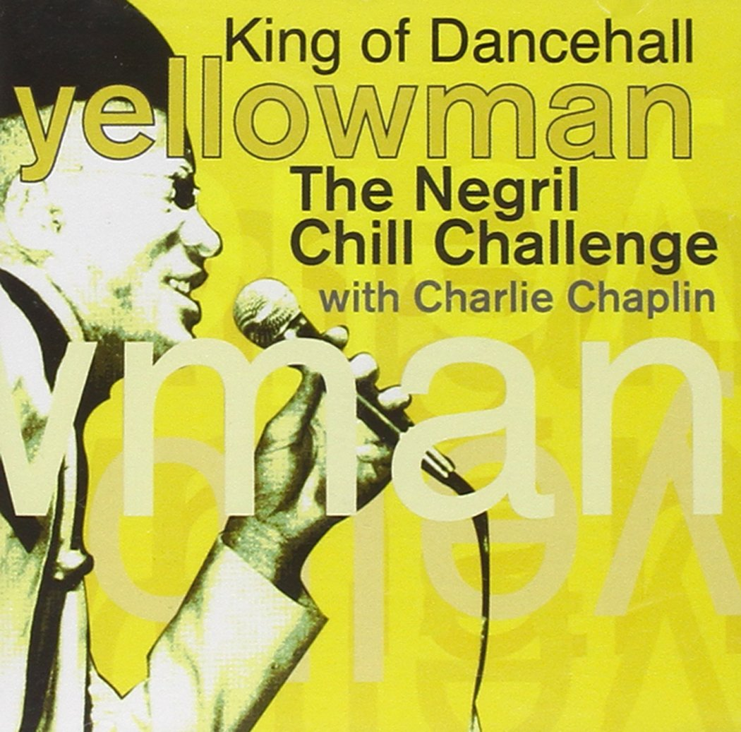 The Negril Chill Challenge by ROIR
