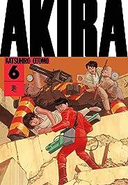 Akira - Vol. 6