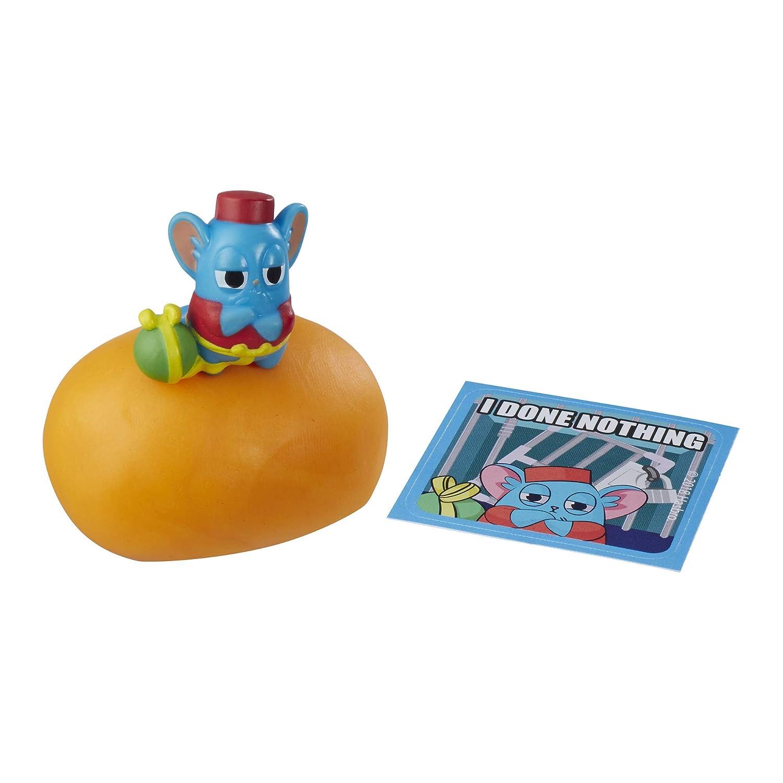 Amazon.com: Hasbro Lost Kitties Mice Mania Mice Minis Toy ...