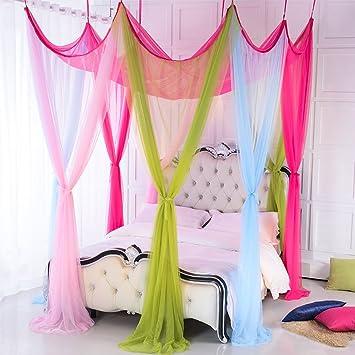 Fantastisch Moskitonetz, Prinzessin Bett Baldachin Schnell Und Einfach Zum Aufhängen  Schlafzimmer Zubehör Zimmer Dekor Hochzeitsgeschenk Bett