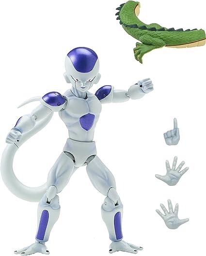 Dragon Ball Stars Frieza Final Form Action Figure