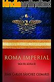 Roma Imperial (Saga del Águila nº 3)