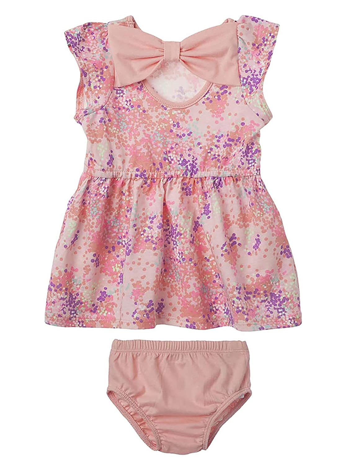 Amazon.com: OFFCORSS Baby Girl Newborn Cute Dress with Panty Set | Vestidos de Bebe Niña: Clothing