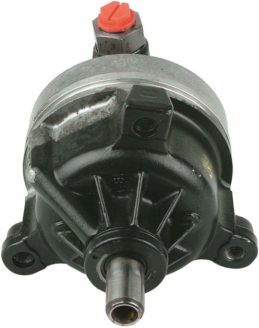 Cardone 20-253 Remanufactured Domestic Power Steering Pump A1 Cardone AA120253