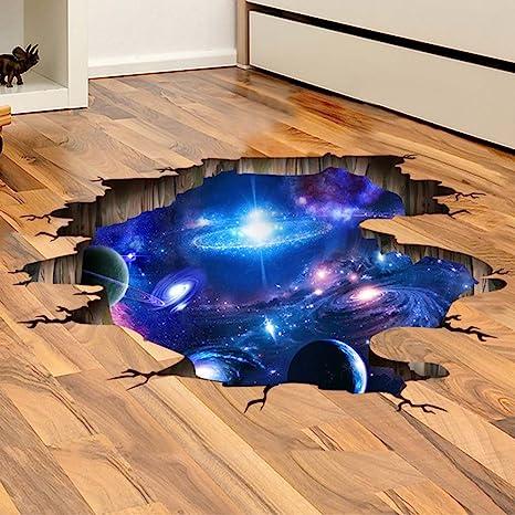 Review Provone Blue Purple Galaxy