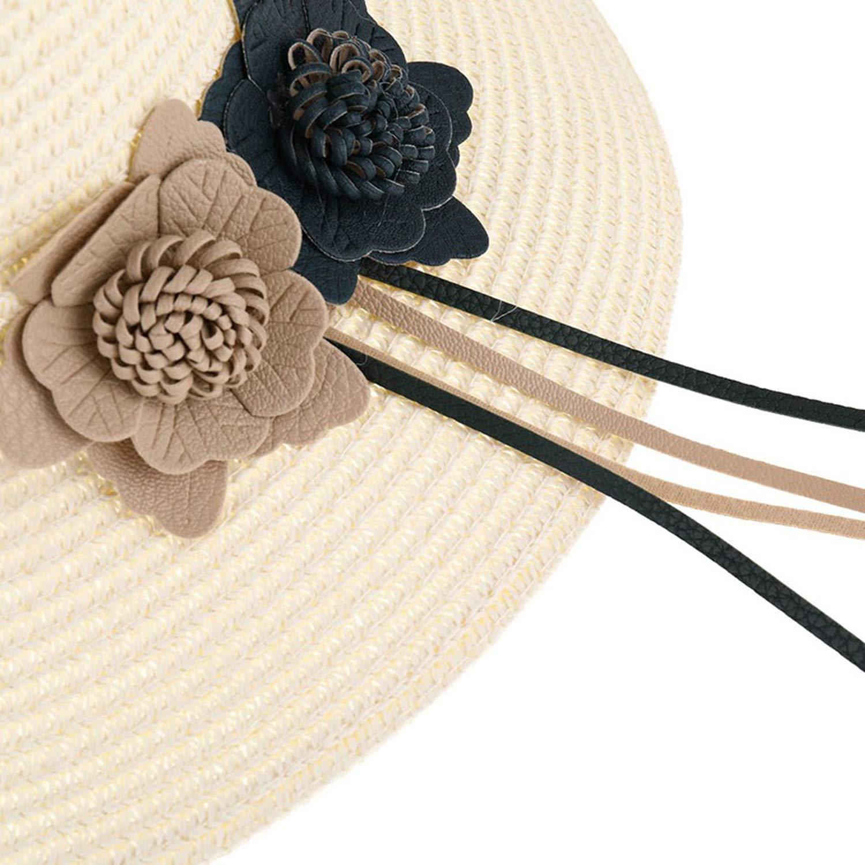 2019 Fran Brandis Beach Summer Hat Hat Female Korean Large Along The Sun Shading Cap