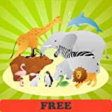 The Animal World for Toddlers FREE