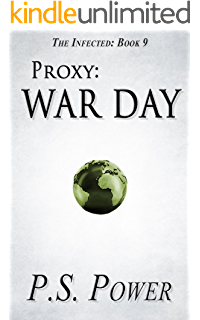 Amazon.com: Proxy (The Infected Book 1) eBook: P.S. Power: Kindle ...