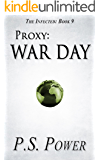 War Day (The Infected Book 9)