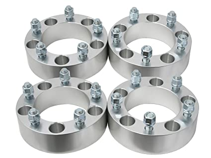 Amazon 40pc 4040 Thick Wheel Spacers 40x4040 Bolt Pattern With 40 Enchanting Dodge Dakota Bolt Pattern