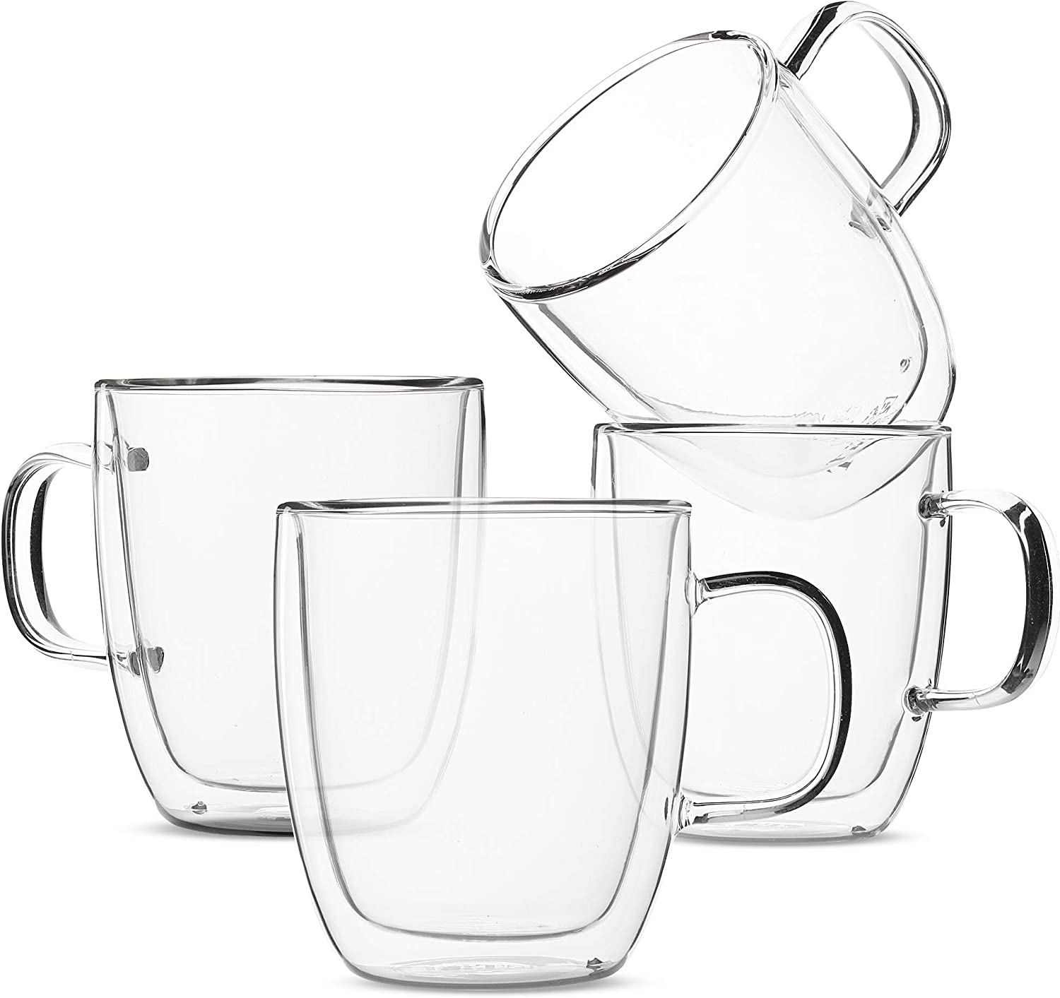 BTäT Insulated Espresso Cups