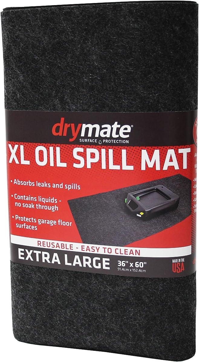 Best absorbing garage mats