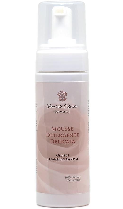 Mousse De Limpieza Suave - La Espuma Limpiadora Facial Es Para Uso Diario Y También Recomendado