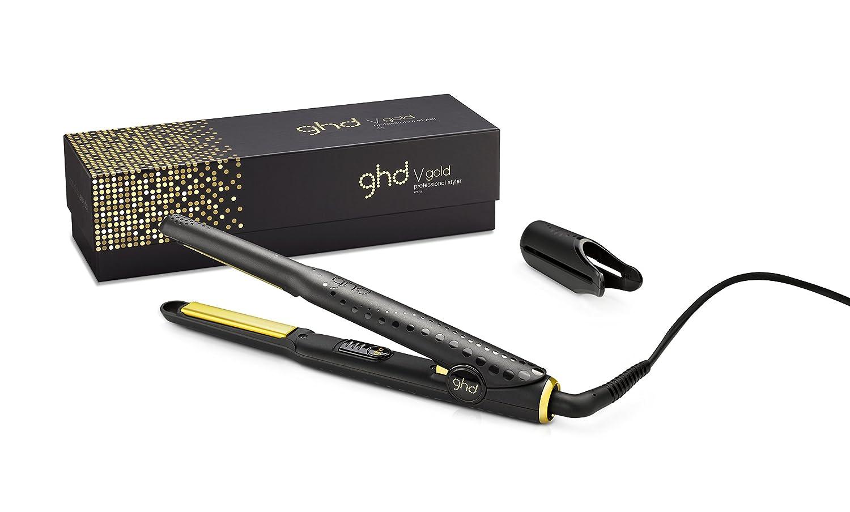 ghd Gold Mini Styler Plancha para el pelo color negro