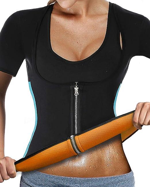 Como eliminar el flotador de la cintura