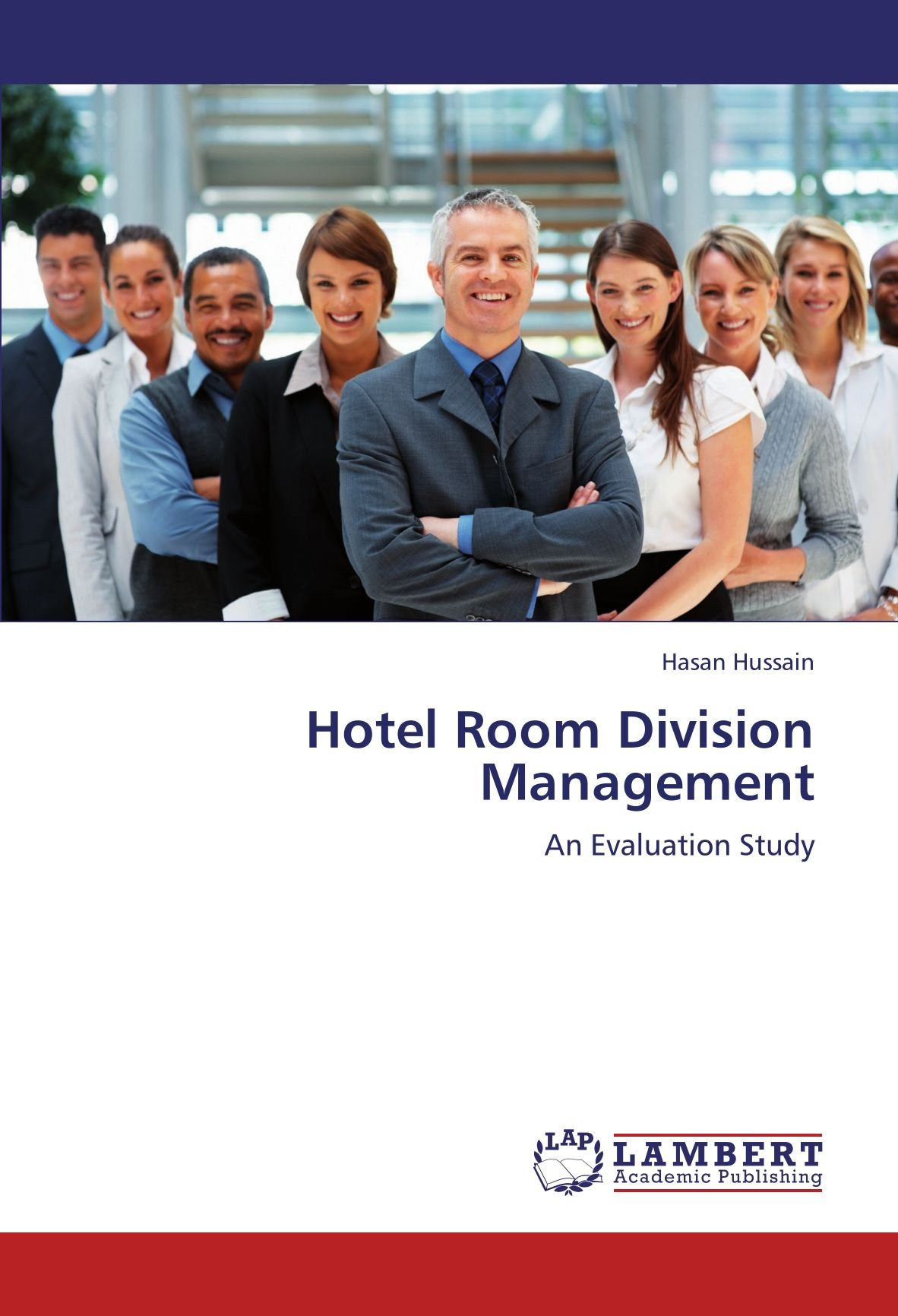 room division supervision