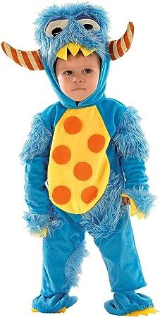 chiber Disfraces Disfraz Monstruito para Bebe (13-18 Meses ...