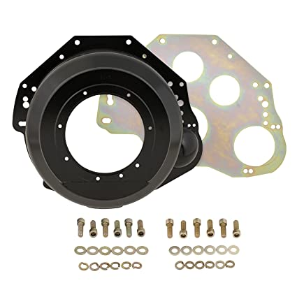 QuickTime RM-9045 Bellhousing for Small Block Chevy/Big