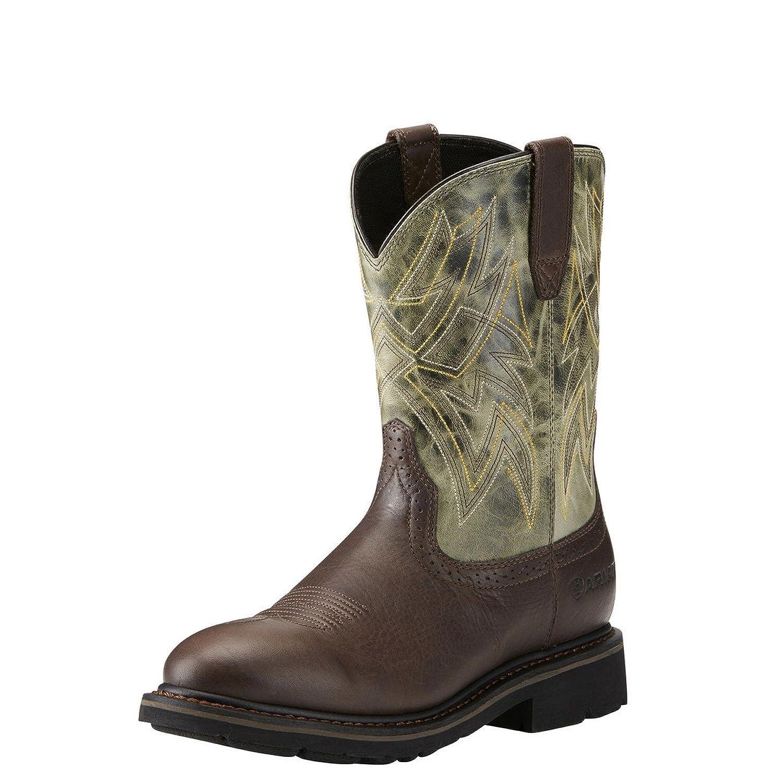 Ariat メンズ ブーツ B079SMWG6T11 D(M) US