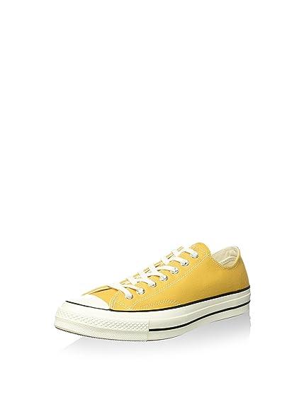 92ac2dae1ec345 Converse Chuck Taylor 70 s Ox Sunflower  Amazon.co.uk  Shoes   Bags