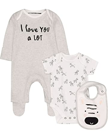 3300434d2d32a Baby Boys' Outfits and Clothing Sets: Amazon.co.uk