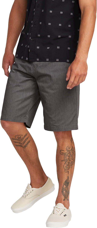 Volcom Men's Frickin Chino Short: Clothing