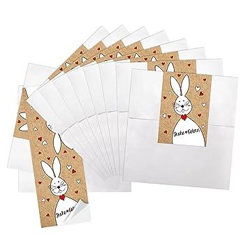 Pequeñas Bolsas de papel oste bolsas bolsas de regalo 13 x ...