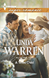 A Texas Child (Willow Creek, Texas Book 3)