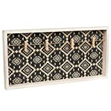 Grasslands Road Tribal Photo Clip Frame