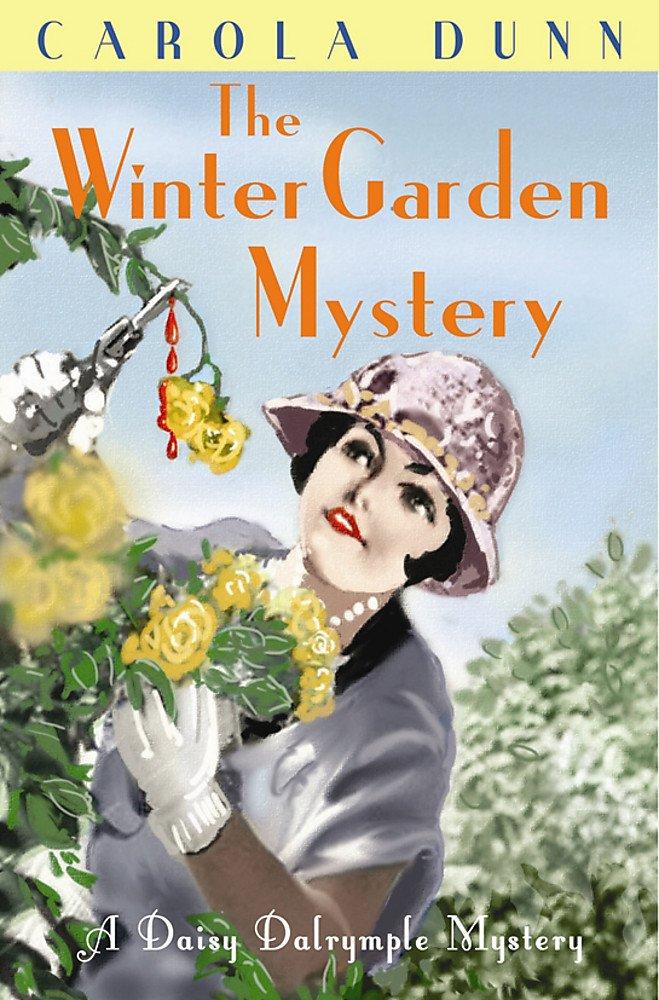 Download Winter Garden Mystery (Daisy Dalrymple) pdf epub