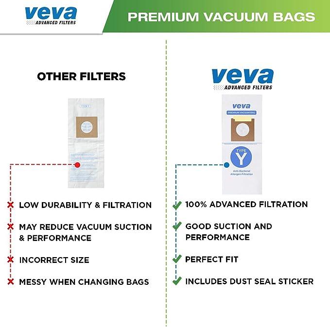 Amazon.com: VEVA - Bolsas de vacío de calidad superior tipo ...