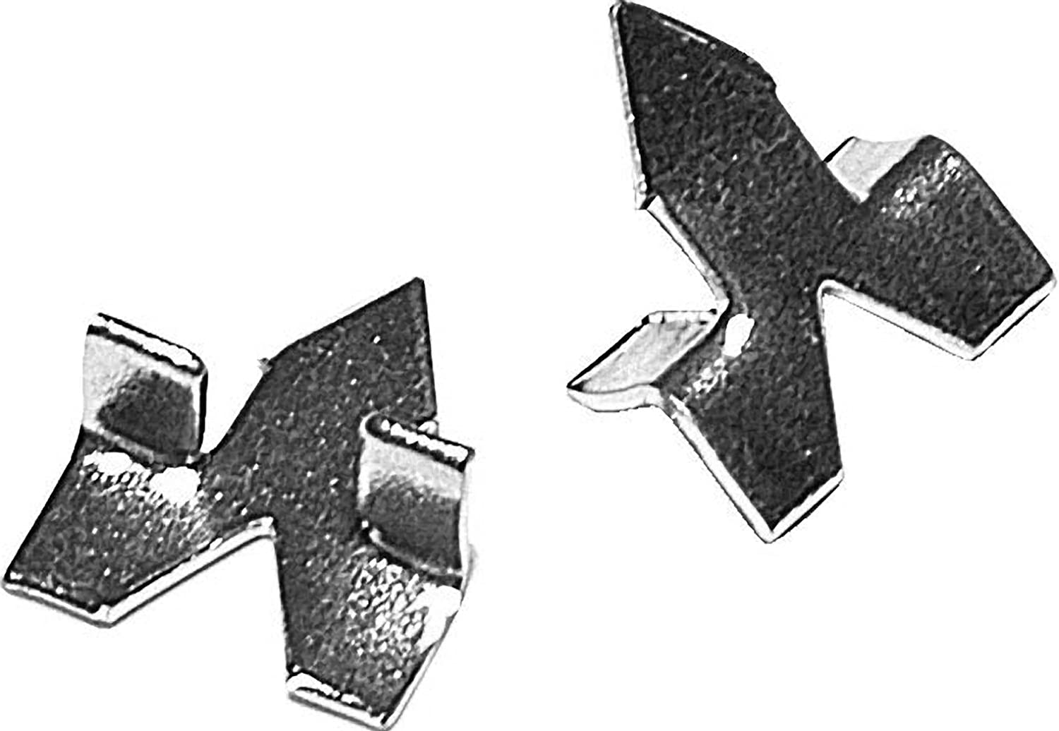 The Hillman Group 122663 Fence Staples