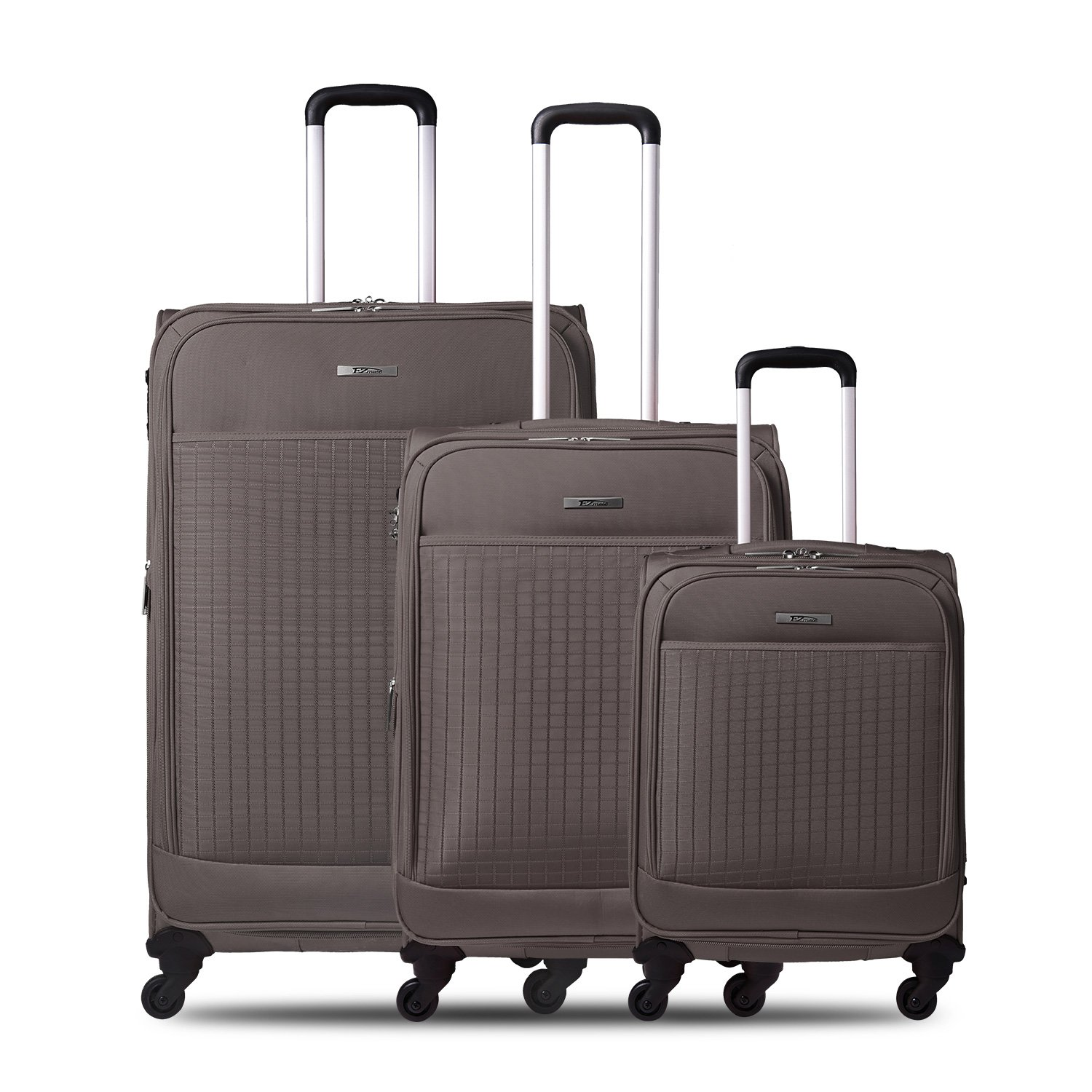 luggage Sets Spinner Wheels -For Business,Travel, Student,Men,Women, Heavy - Duty(20'', 24'',28'')