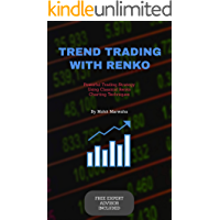 Trend Trading with Renko: Powerful Trading Strategy using Classical Renko Charting