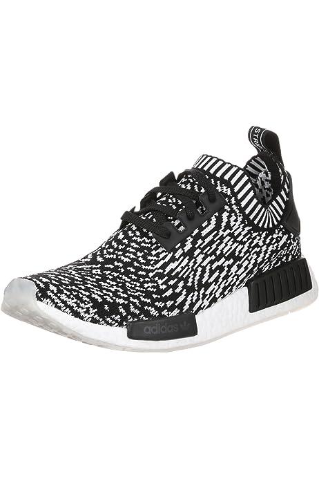 adidas NMD R1 Prime Knit BY3013 Zebra