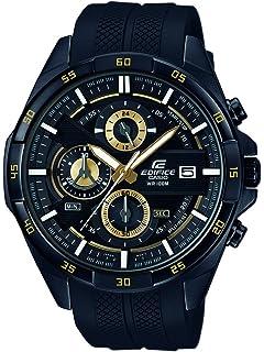 c1db710cd85d Casio Edifice Men s Watch EF-552-1AVEF  Amazon.co.uk  Watches