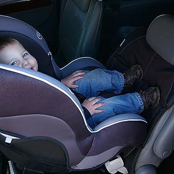 Amazon.com: Protector de asiento de auto, hace que la ...